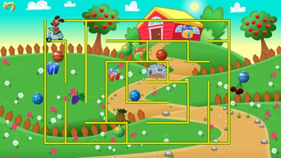 点击获取Kangaroo Airplane Trek Lite - 9 Fun Animal Games in One Pack for Kids