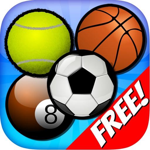 Sport Balloons FREE icon