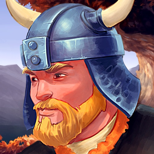 Viking Saga: Epic Adventure (Premium) icon