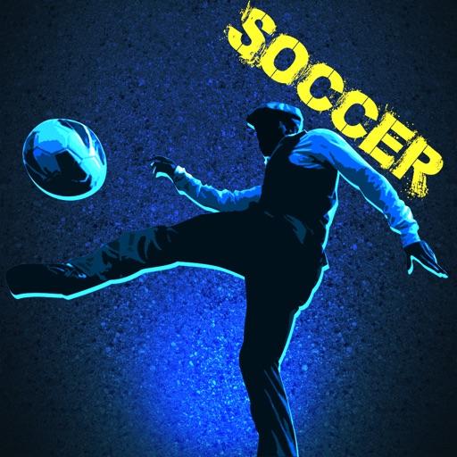 Street Soccer Goal Saver Pro - best virtual football game iOS App
