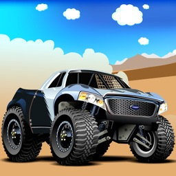 Buggy Racer - 2XL Beach ATV Offroad Blitz