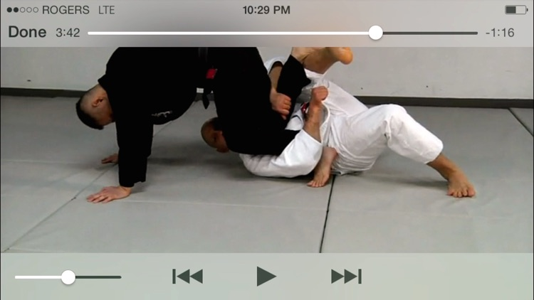 7 Days to Better Guard Sweeps by Stephan Kesting and Grapplearts.com.  A Complete Guard Sweeping Strategy focusing on the Butterfly Guard, X Guard and Instep Guard for BJJ/Brazilian Jiu-Jitsu and No Gi Submission Grappling screenshot-4