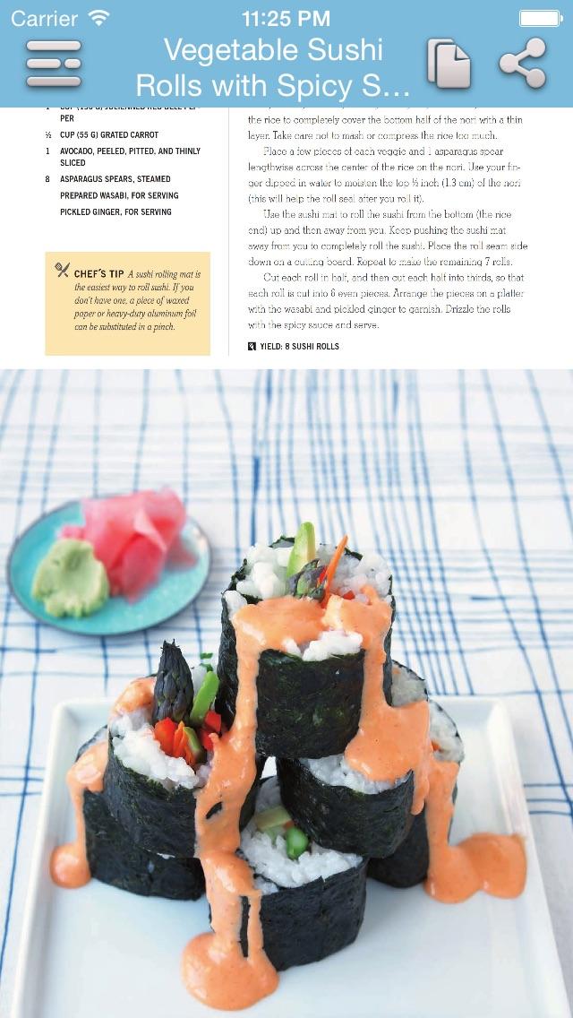 download Gluten - Free Food Cookbook apps 3
