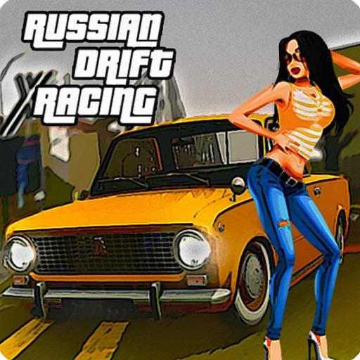 Russian Drift Racing iOS App