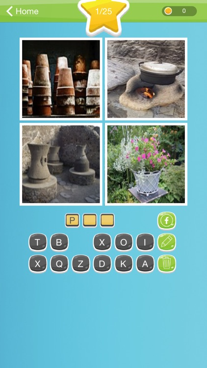 Guess the Word - Pics and Word FREE