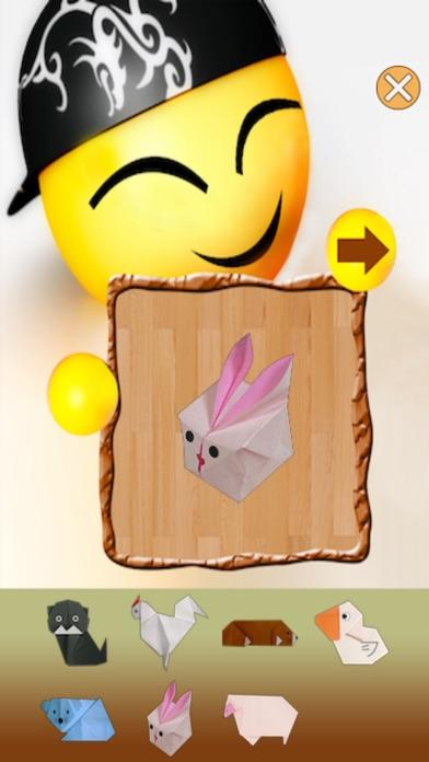 摺紙教程: 摺紙寶典屏幕截圖5