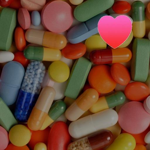 Vitamin Logger - Log your vitamin intake into Health App