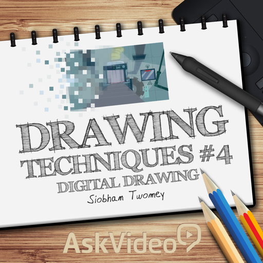 Drawing Techniques 4
