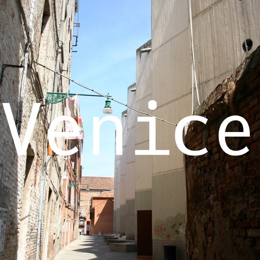 hiVenice: Offline Map of Venice (Italy)