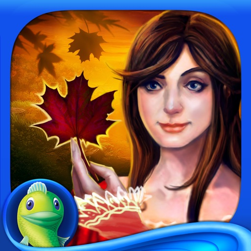 Awakening: The Redleaf Forest - A Magical Hidden Object Adventure icon