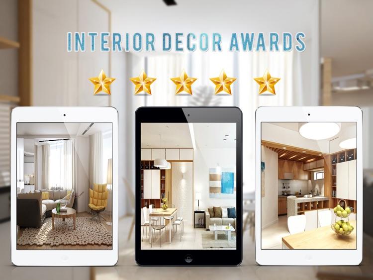 Interior Decor Ideas for iPad