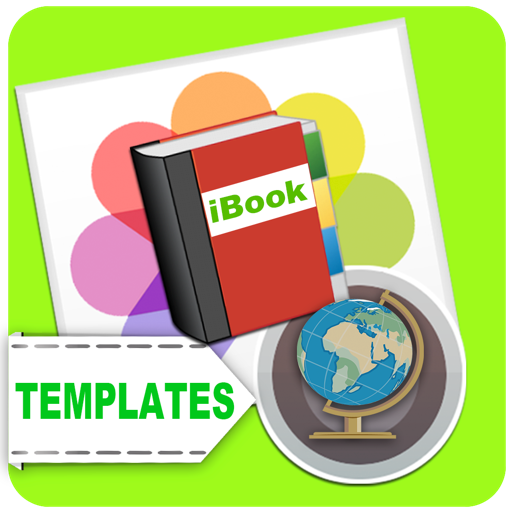 Template Set for iBooks Author