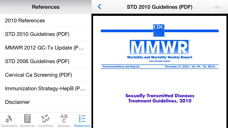 2015 CDC STD Treatment Guidelines screenshot-3