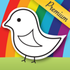 123 Color HD, Premium Edition, for Kids Ages 3-8