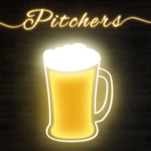 Pitchers - Endless Arcade Bartending