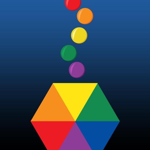 6 Colors!