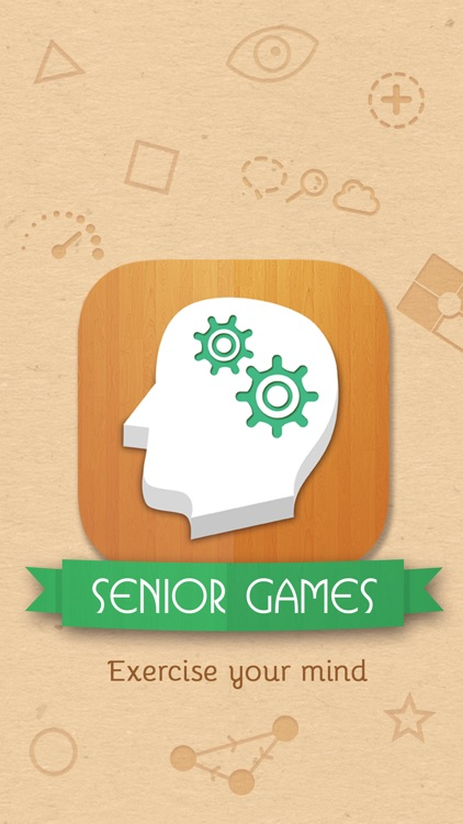 Senior Games - Exercise your mind while having fun screenshot-4
