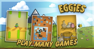 Eggies - My Virtual Pet screenshot three