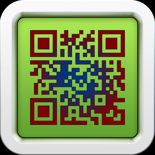 Point & Scan - QR Code Reader  Free iOS App