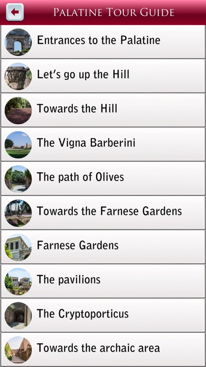 Palatine Tour Guide screenshot-3