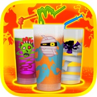 Codes for Name It My Frozen Horror Shocktails Slushies Club Game - Free App Hack