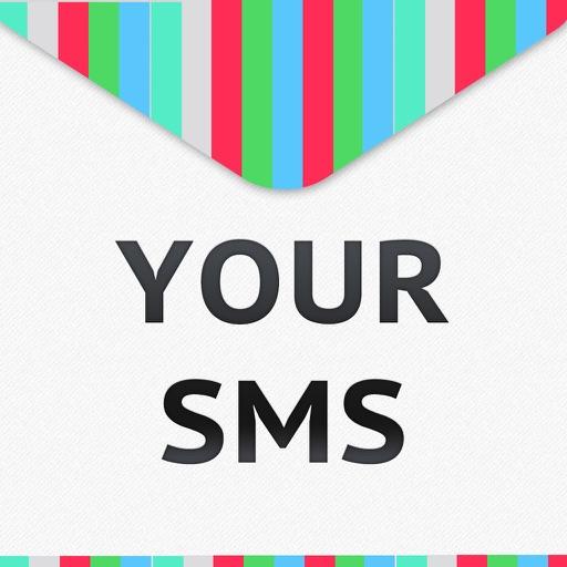 YourSms - SMS BOX на любой случай | Русские СМС