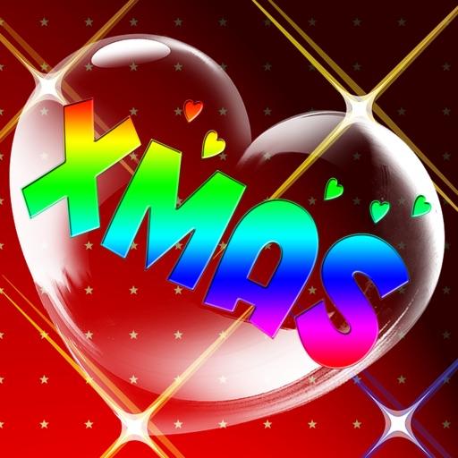 Love Xmas icon