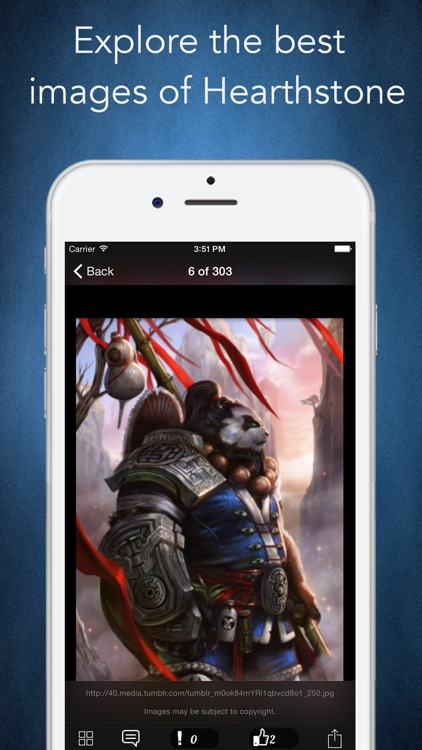 NEW Wallpapers for Hearthstone: Heroes of Warcraft Edition FREE
