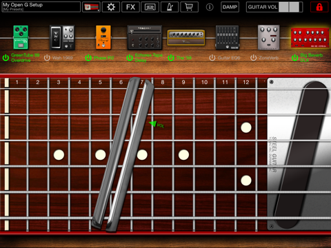 Steel Guitarのおすすめ画像1