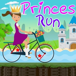 Princess Run HD
