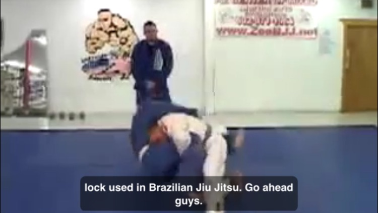 Jui-Jitsu Training screenshot-3