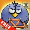 Fat Birds Build a Bridge - FREE