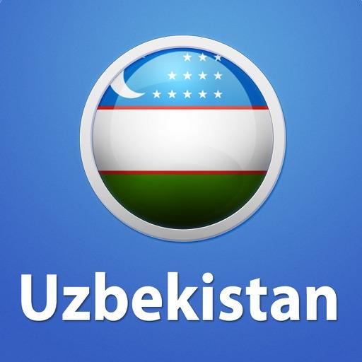 Uzbekistan Tourism Guide icon