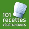 iGourmand 101 recettes végétariennes