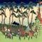 Katsushika Hokusai  (October or November 1760–May 10, 1849) was one of the greatest Japanese  artist, ukiyo-e painter and printmaker