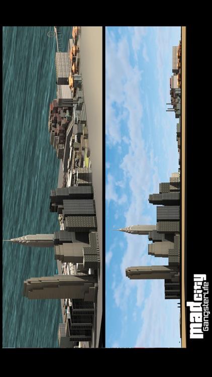 Mad City: Gangster life screenshot-3