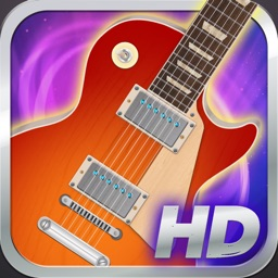 Anyone Guitar HD