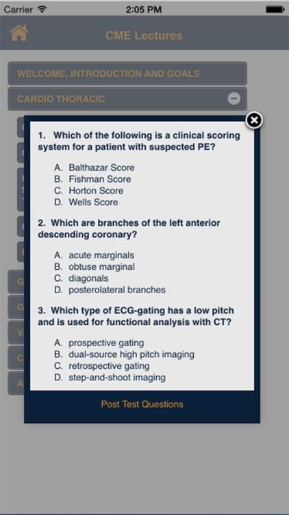 CTisus Body CT: Basics and Beyond screenshot-4