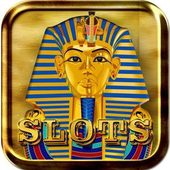 Ace Ancient Pharaoh Egyptian Slots - spin to win mumy majestic golden slot machine