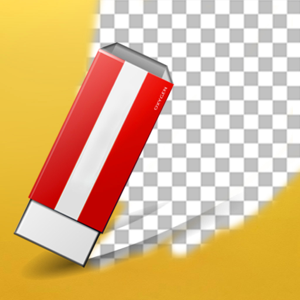 Photo Background Eraser Pro - Pic Editor & Remover to Cut Out Image Outline app