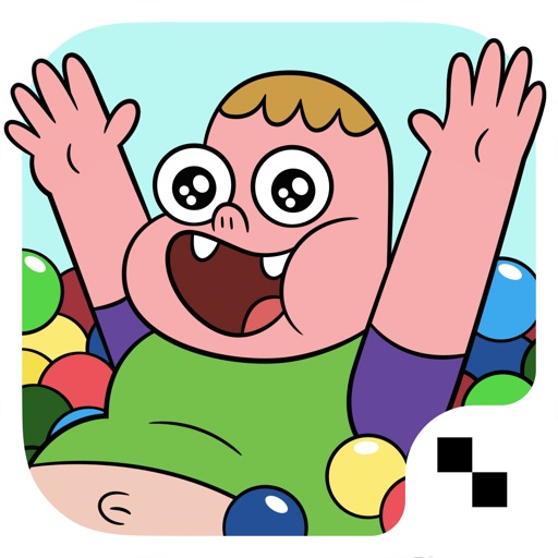 Clarence's Amazing Day Out – A Collection of Fast, Funny Minigames icon