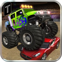 Monster Truck Speed Stunts 3D Hack Coins Generator online