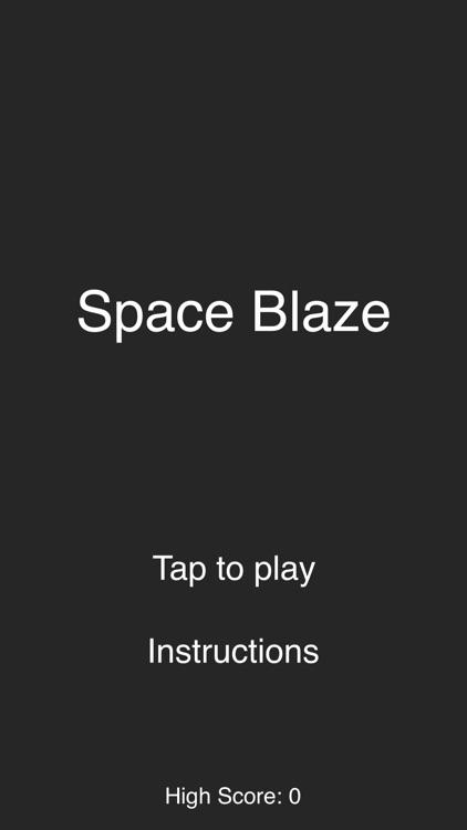 Play Fire - The Magic Space Blaze screenshot-4