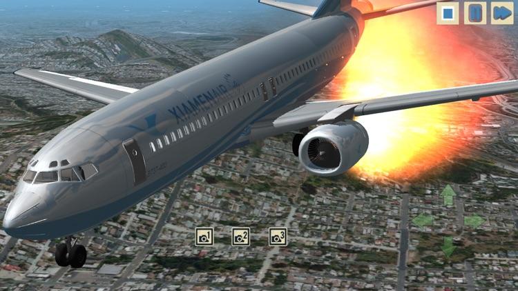 Final Approach Lite - Emergency Landing screenshot-3