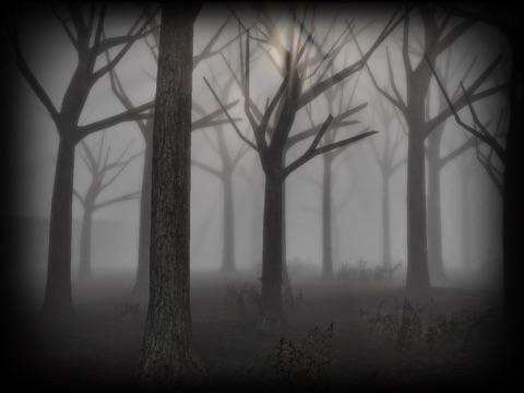 Slender Rising Free Скриншоты9
