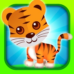 A Bouncy Circus Tiger Mania - Fun Carnival Pet Adventure FREE