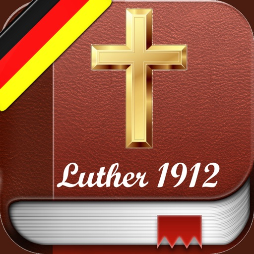 German Holy Bible - Luther Version