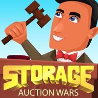Codes for Storage - Auction Wars Hack