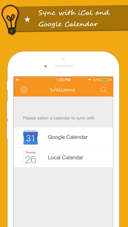 Calendar Pro - Tasks, Reminders & To-Do Lists screenshot-4