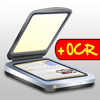 Doc Scanner + OCR: PDF scanner to scan document, receipt, photo - Tri Le Cover Art